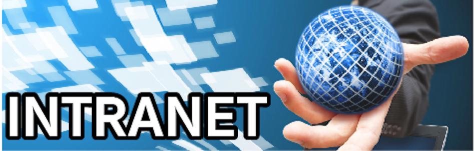 ระบบ intranet